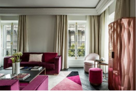 高級食料品「フォション」が京都にホテル開業へ、パリに続く2軒目、2020年に祇園の徒歩圏内で