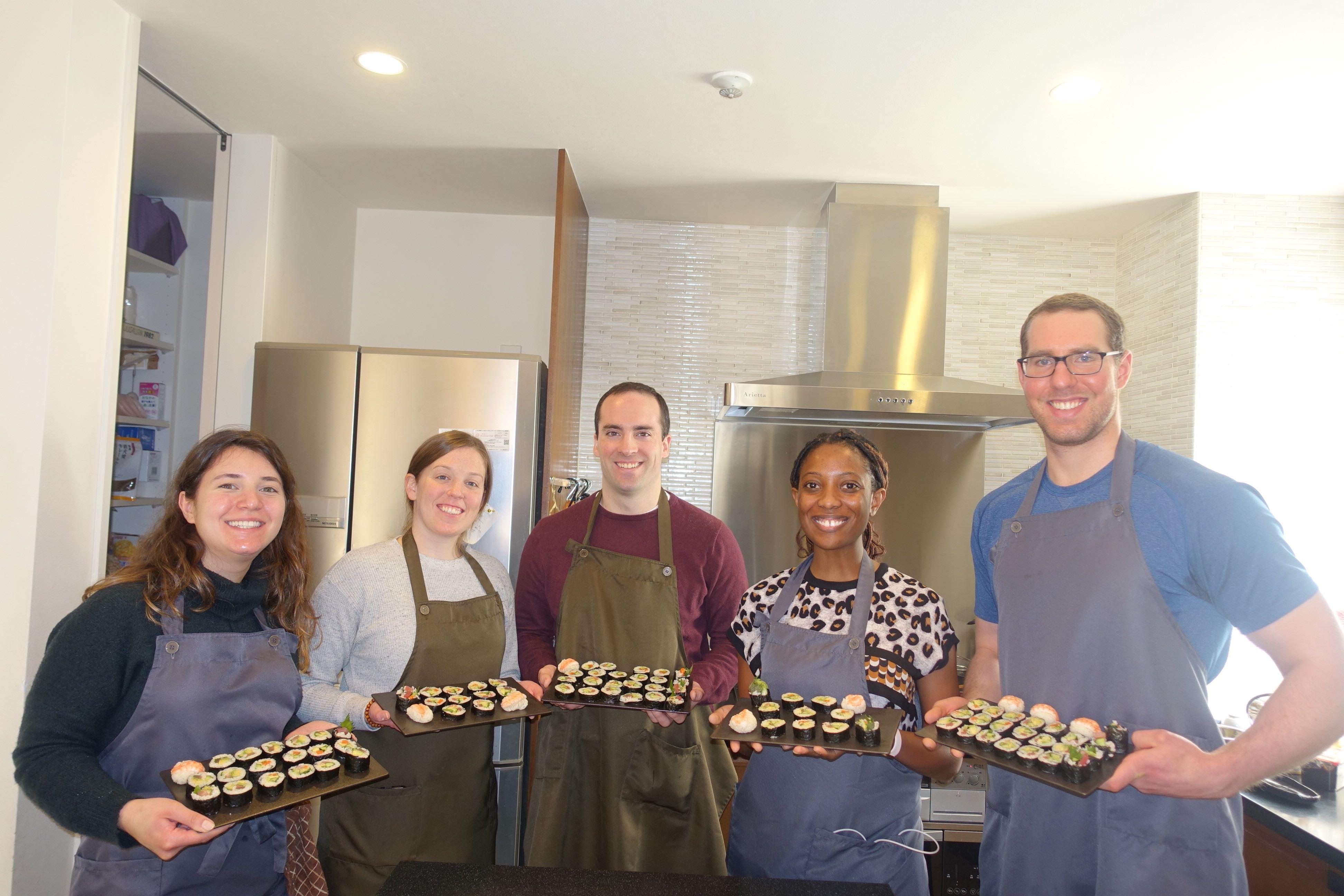 訪日客向けタビナカ体験「料理教室」の現場を取材した、予約の起点にはトリップアドバイザーが貢献