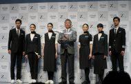 JALの新LCC「ZIPAIR(ジップエア)」が機体と制服のデザイン発表、西田社長「他社と違うことを」、スニーカー採用や20アイテム組合せなど