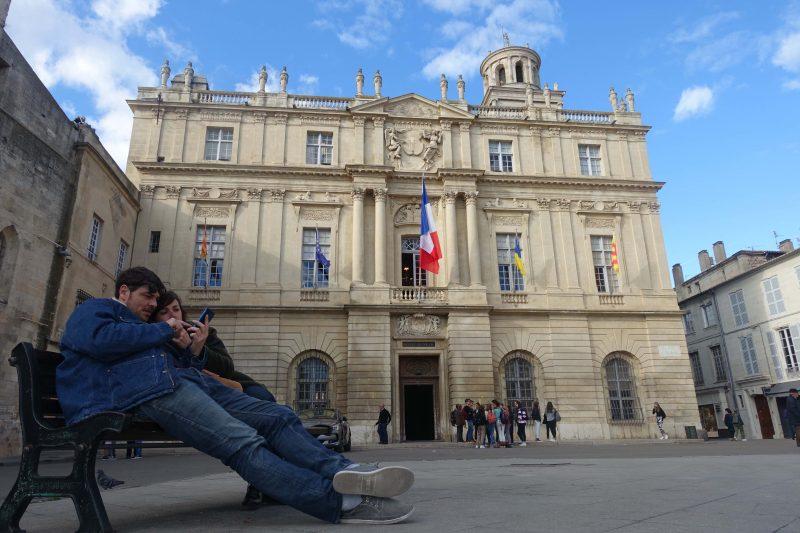 観光大国フランスの、旅行業界向け視察プログラムを現地取材した ー南仏プロヴァンスで出会った偉大な画家たちの物語、ゴッホとセザンヌの足跡をめぐる