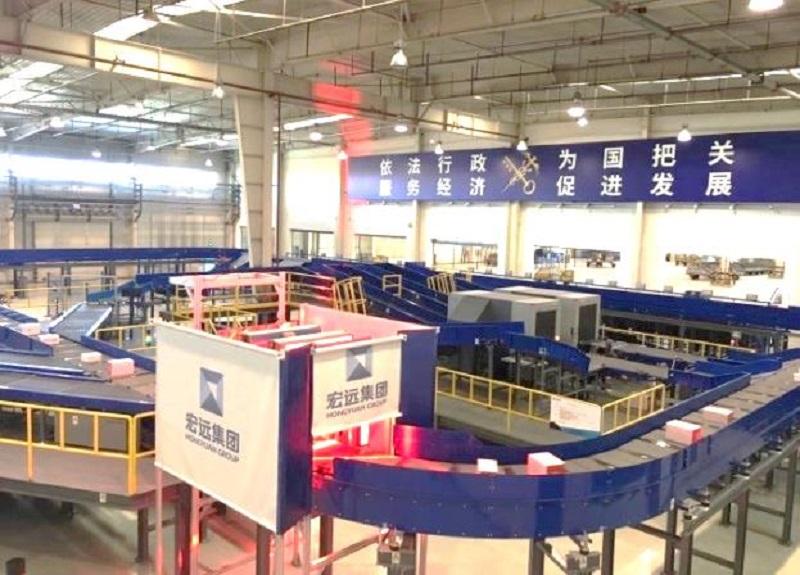 JAL、中国・宏遠グループと越境EC物流で新会社、商流マッチングや国際輸送プラットフォーム構築へ