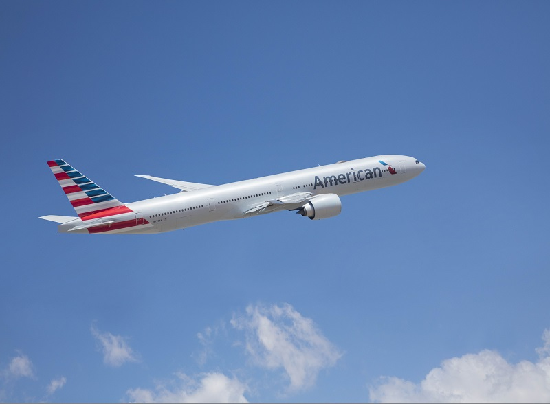 アメリカン航空、機内食やラウンジの食体験の向上へ、欧州・南米路線で提供開始
