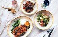 ANA機内食を地上レストランで提供へ、ハワイ線の「bills」とのコラボ記念、期間限定で
