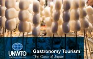 国連世界観光機関(UNWTO)、日本の「ガストロノミーツーリズム」で報告書、ぐるなびと