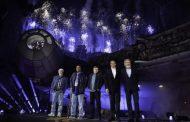 米ディズニーランドに「スター・ウォーズ」エリア、アナハイムで完成記念式典、8月にはフロリダでも