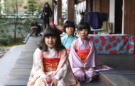 子連れ訪日客に水墨画など文化体験や縁日開催、地域の母親たちや学生が企画・運営、タビナカ企業が祇園祭期間中に