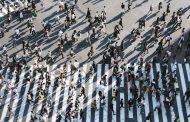 ヤフーのビッグデータで「街の欲求」を可視化、東京でアート展示イベントを開催