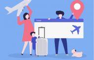 国内大手旅行49社、GW10連休効果で総取扱額14.5%増、HISは4割増の大躍進-2019年4月取扱(速報)