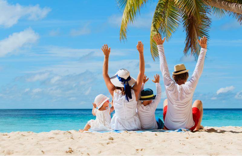 2020年の外出自粛中に検索された海外旅行先ランキング、トップ10には「ビーチリゾート」が多勢に