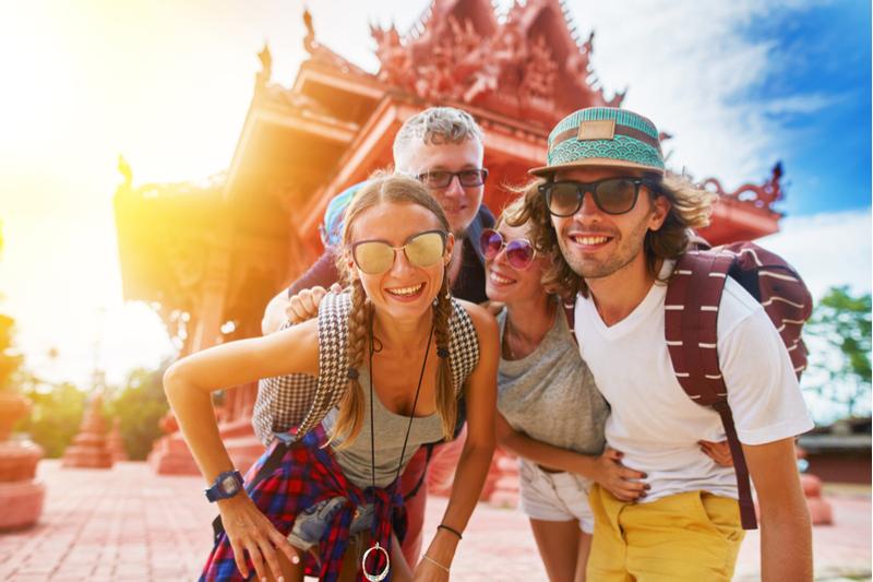 経産省、訪日外国人の旅行消費動向を指標化、宿泊・飲食代が消費額の上昇維持をけん引