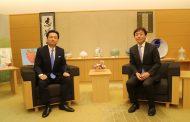 佐賀県・山口祥義知事に聞いてきた、積極的に打ち出す施策の秘訣、佐賀県が観光戦略で目指す「世界標準」