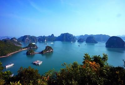 HIS、ベトナム・ハロン湾でクルーズ事業に参入、現地に新会社設立で世界展開を加速