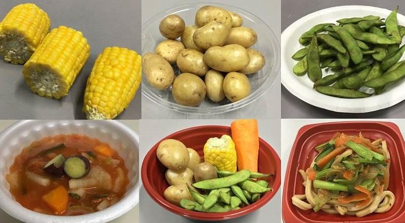 浦和レッズ、ホーム試合前に収穫祭を開催、埼玉の農産物で地域をアピール