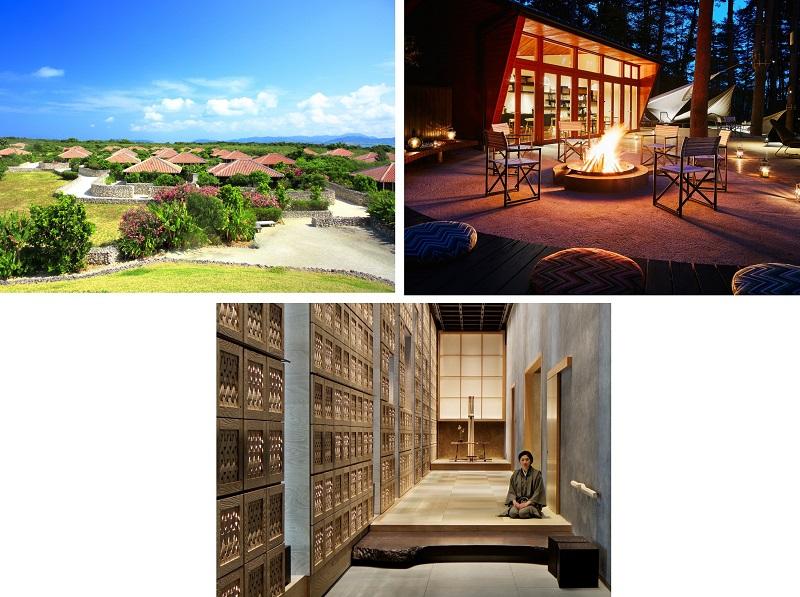 楽天トラベル、星野リゾート「星のや」5施設を販売へ、富裕層の獲得狙って