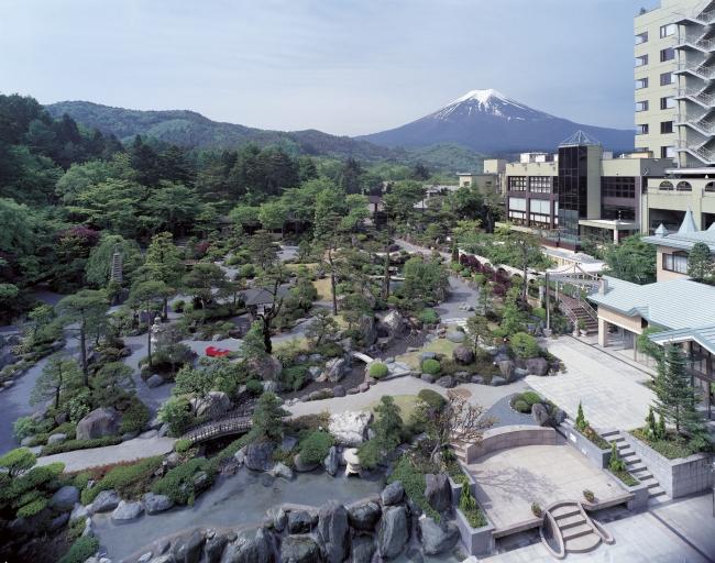 JTB利用者アンケートで選んだサービス最優秀旅館・ホテルを発表、2018年度は山中湖「ホテル鐘山苑」や由布院「山荘無量塔」など