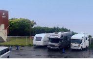 観音崎京急ホテルにキャンピングカー専用区画、入浴とセットで販売、人気高まるRV需要に対応