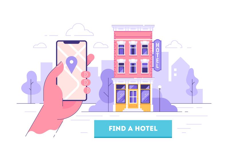 アパホテル、公式アプリで予約やチェックイン・アウトを迅速化、5月末まで全店導入