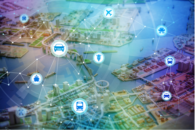国交省、日本版MaaS推進で全国38事業を支援、交通以外とも連携で地域課題解決へ