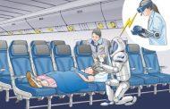 ANA、理研と共同でアバター開発、機内で医療行為など極限環境での遠隔操作を目標に