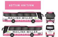 ウィラー、ベトナムで都市間バス運行とタクシー配車アプリを開始、日本品質を武器に