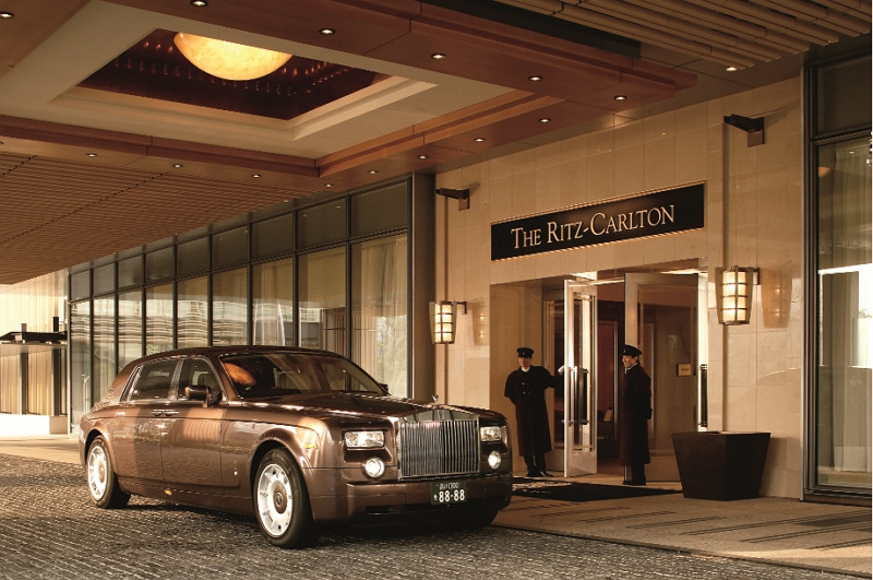 米・著名旅行誌のホテルランキング2019、世界1位はインドの5つ星ホテル、東京の1位はリッツ・カールトンに