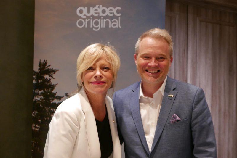カナダ・ケベック州、持続可能な観光を重視するイベントに補助金、観光大臣ら来日で方針発表
