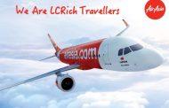 LCCエアアジア、新たな旅コンセプトを発表、第1弾はアパレル「BEAMS」とコラボで「気軽な旅」を提案