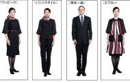 JALが新しい制服デザインを発表、テーマは「ハイブリッド・モダン・ビューティ」、持続可能性に配慮した取り組みも