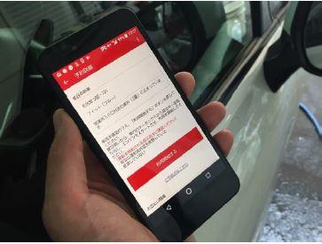 ニッポンレンタカー、貸出・返却でセルフ手続き開始、アプリの電子カギで開錠、営業所の立ち寄り不要に