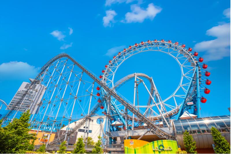 遊園地とテーマパークの業績、2018年度の収入トップは「オリエンタルランド」の4081億円 ―帝国データバンク