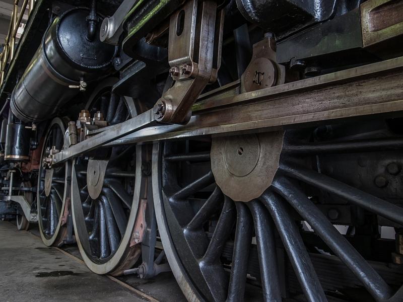 大井川鉄道、SL列車の代走で電気機関車が登場、昭和時代の車両で7月25日まで