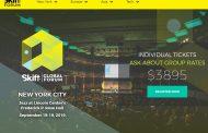 旅行デジタル国際会議「スキフト世界フォーラム2019」、9月に米NYで開催【読者割引あり】(PR)