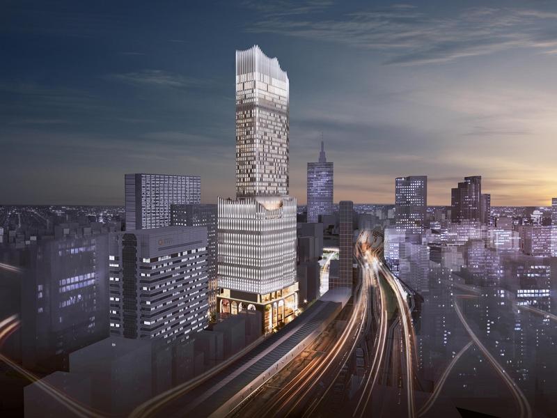東急グループ、新宿歌舞伎町の再開発工事を本格化、高層複合施設で東急ホテルズの出店も決定