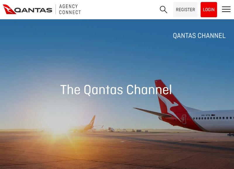 カンタス航空、NDC対応のBtoBシステムを運用開始、旅行会社と新契約で幅広いコンテンツ提供へ