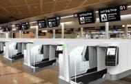 成田空港、セルフ搭乗手続き「Smart Check-in」を全ターミナルで開始へ、自動手荷物預け機との配置で専用ゾーンで