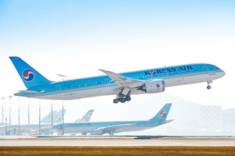 大韓航空、日本路線を大幅縮小、東南アジアと中国路線は拡充へ