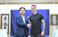 佐賀県、元サガン鳥栖のフェルナンド・トーレス選手をアンバサダーに、スポーツによる地域振興強化で