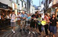 横浜市、MICE参加者に「ナイトライフ体験プログラム」開催、居酒屋で「はしご酒」を堪能【動画】