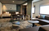群馬・草津温泉に素泊まり専用の大型ホテル、露天風呂やミニキッチン付きで長期滞在も