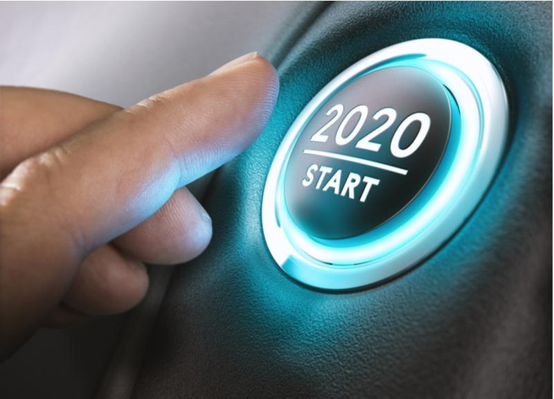 2020年の観光産業はどこに進むのか? ― 観光関連企業・組織のリーダーが発信する「年頭所感」をまとめてみた