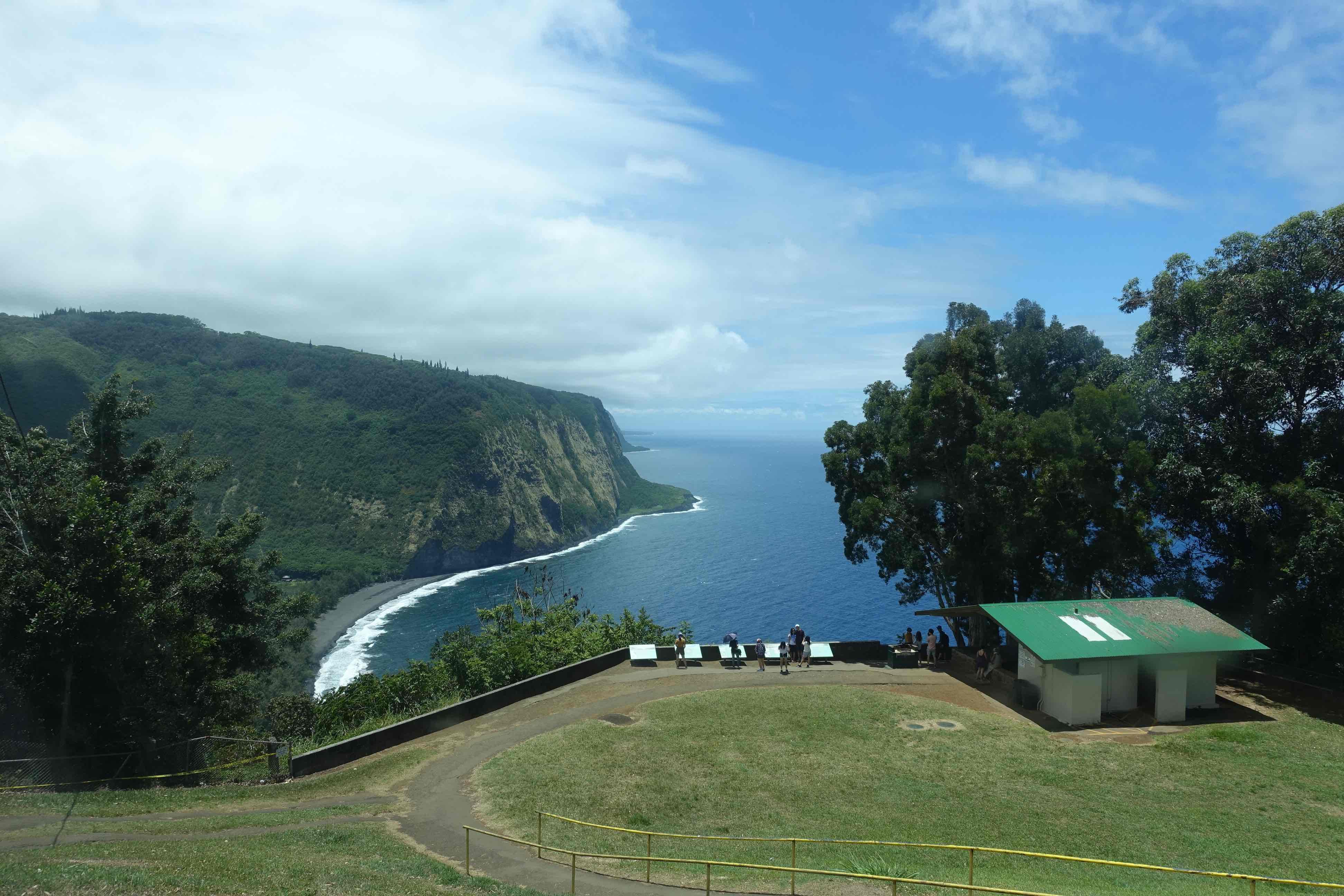 ハワイ、ワクチン接種者の隣島間の往来を自由に、ワクチン接種完了の15日後から