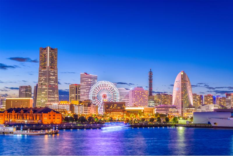 横浜観光コンベンション・ビューロー、修学旅行誘致を促進で助成金拡大、市内に1泊以上など条件で