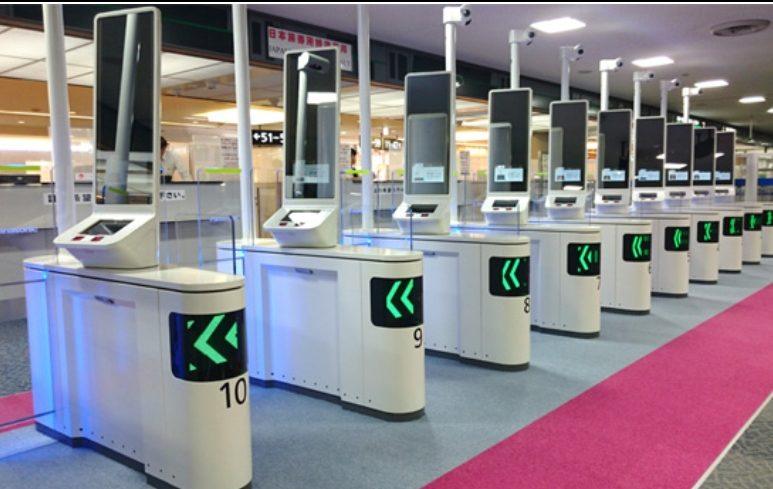 パナソニック、空港向け「顔認証ゲート」提供を拡大、2019年度中に国内7空港・合計200式導入へ