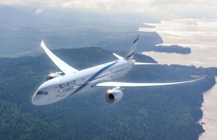 日本からイスラエルに初めての定期直行便、エルアル航空がスケジュール発表、2020年3月から週3便で