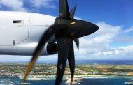 小型プロペラ機がローカル路線で活躍する理由とは? 航空5社のフライトに乗って九州・沖縄の離島めぐりを取材した【前編】