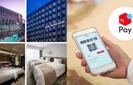 京都のホテルでメルペイ決済が可能に、グランヴィア京都など、顧客基盤を相互取り込みへ利用