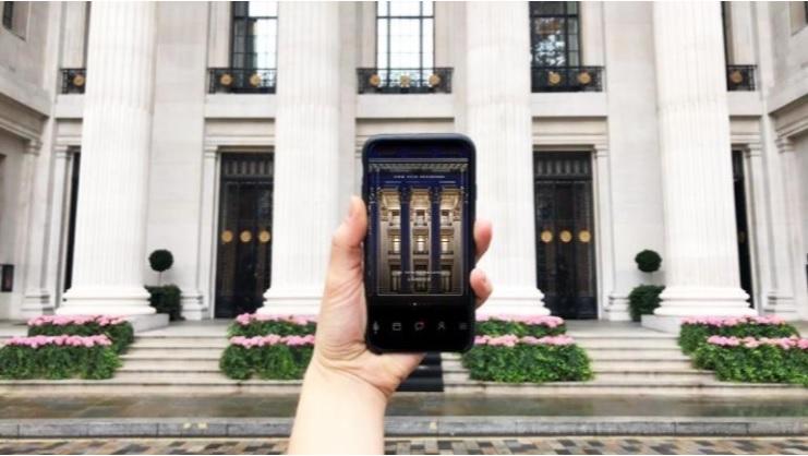 フォーシーズンズがアプリ刷新、ホテル宿泊以外の旅程も作成、100言語以上のチャットも可能に