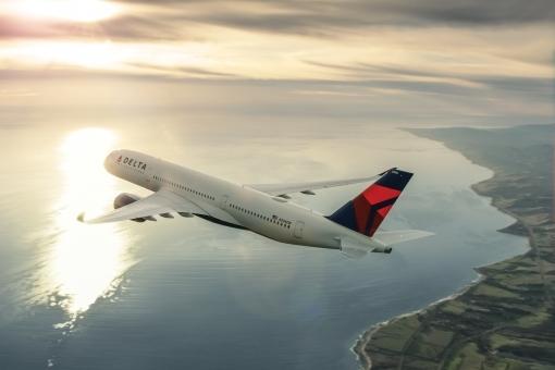 デルタ航空、羽田空港に専用ラウンジ新設へ、米7路線の運航スケジュールも発表