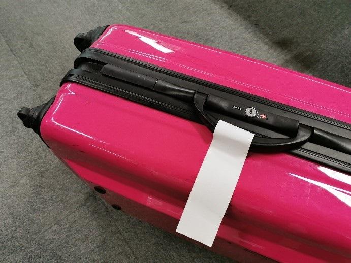 凸版印刷、航空業界向けICタグ開発、手荷物の安全管理やロストバゲージ削減を支援