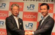 JR西日本とタビナカ予約「Klook(クルック)」が連携、訪日客向け「鉄道パス+タビナカ商品」を電子チケット方式で販売